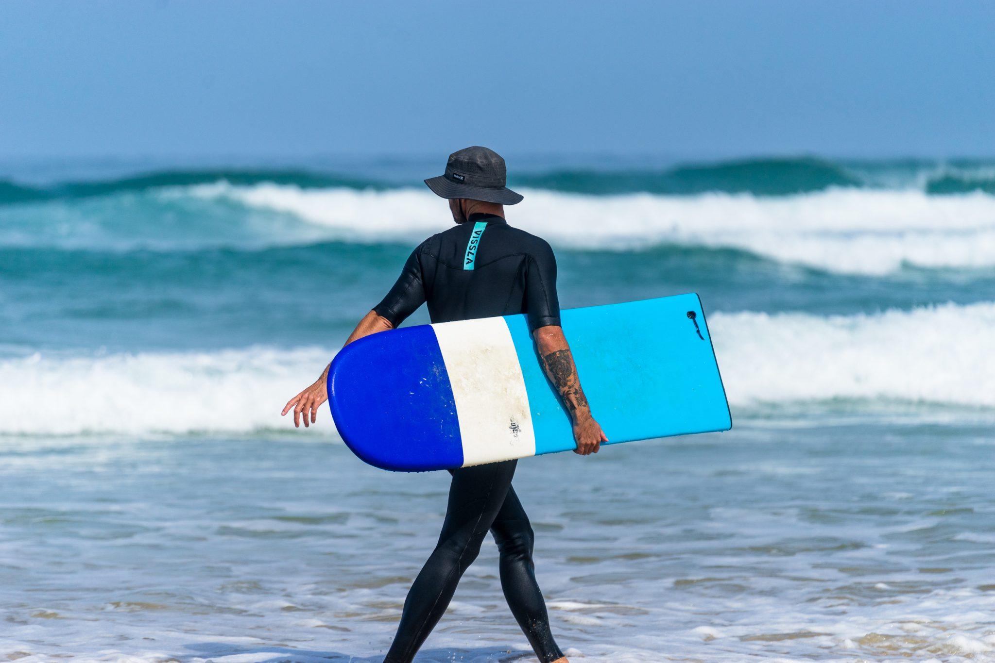 Warum ein Soft Top das perfekte Surfboard für dich ist?