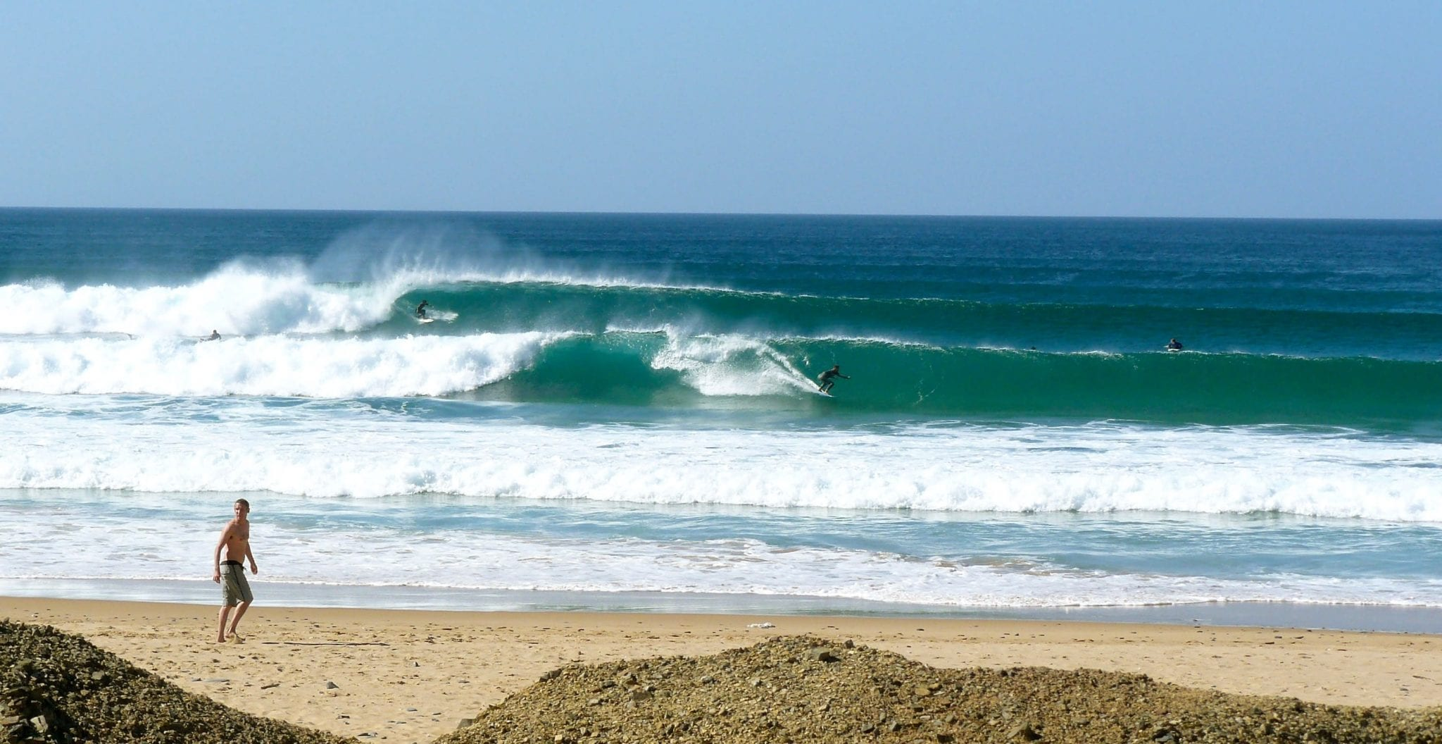 Cordoama best surfsession Algarve Surf GuIde Infotext