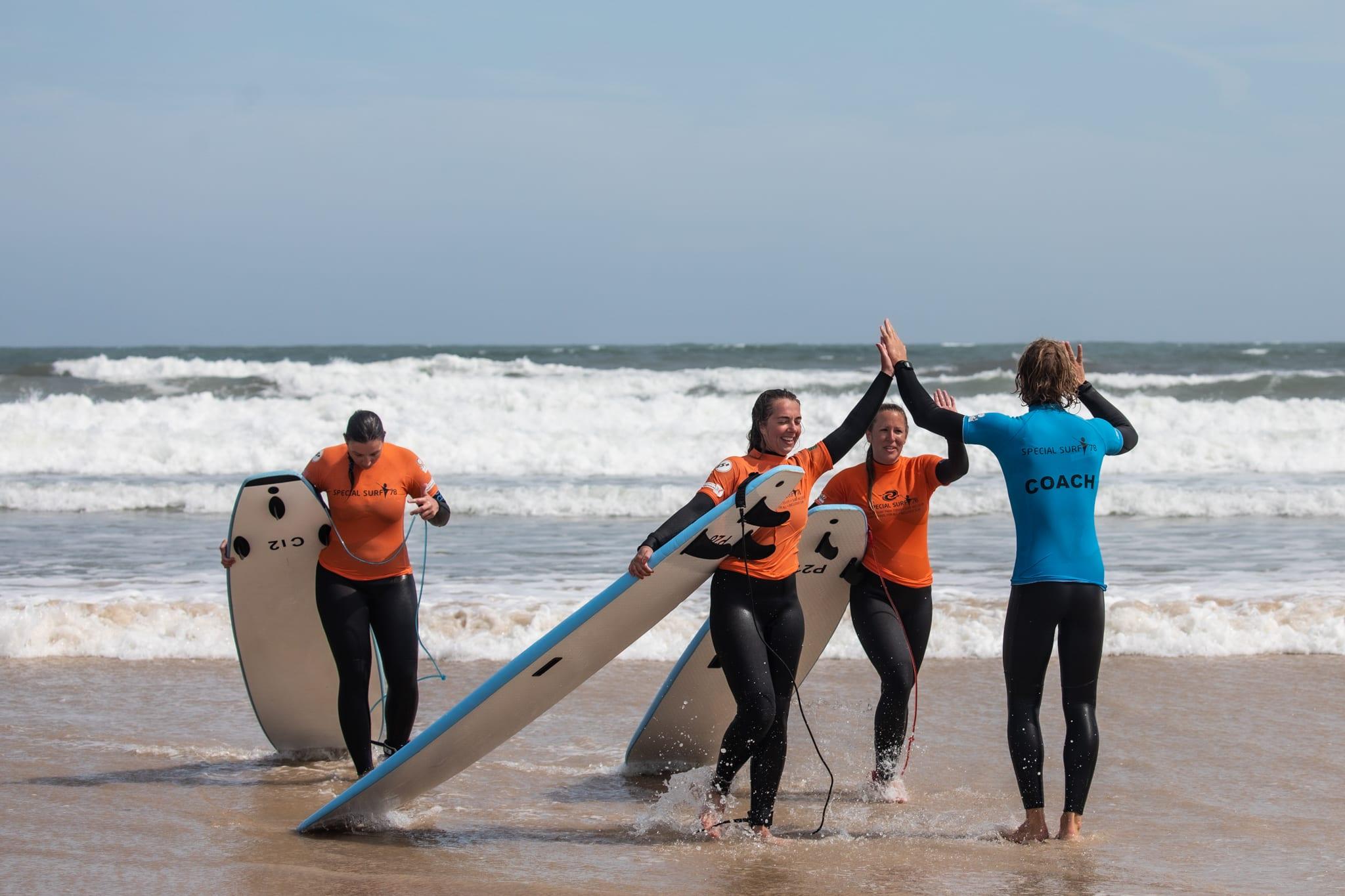 Raqa Photography - Surf Camp - Leon and Finn-7