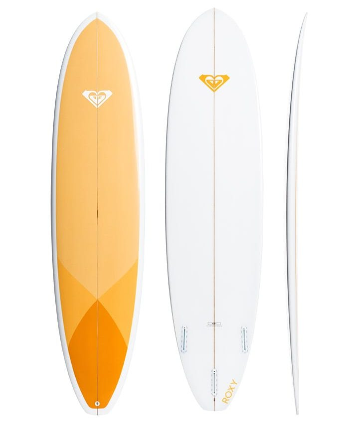 Roxy Surfboard Euroglass